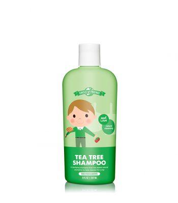 Individual Products Wave 2.0_Liam Shampoo