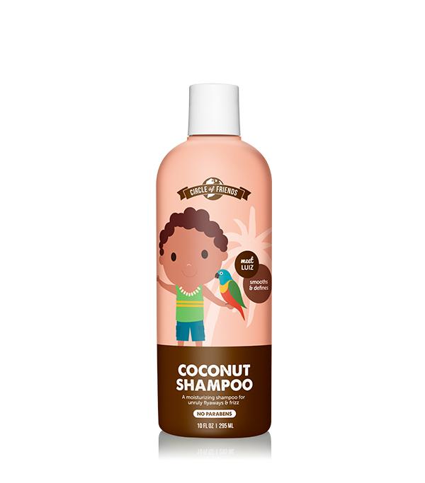 Individual Products Wave 2.0_Luiz Shampoo
