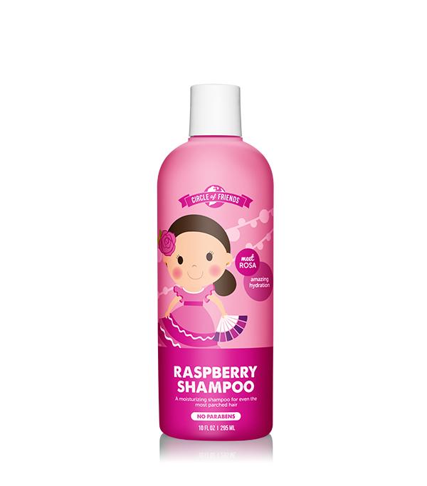 Individual Products Wave 2.0_Rosa Shampoo