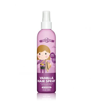 Individual Products Wave 2.0_Valerie Hairspray